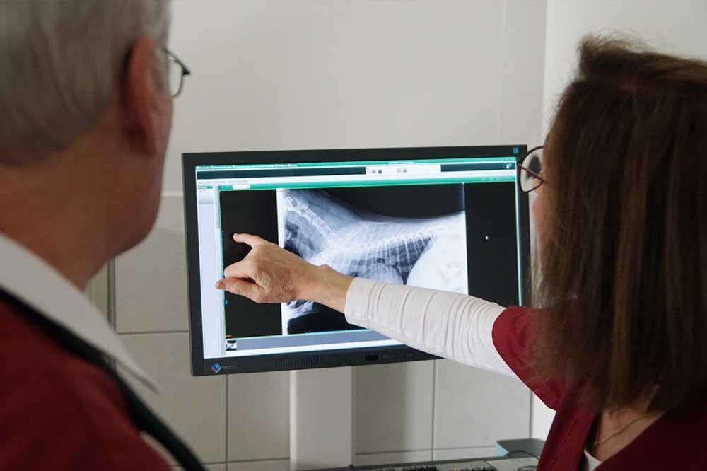 Allgemeine Chirugie